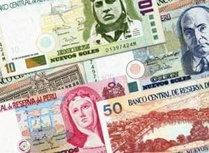 Sol Die Peruanische Währung