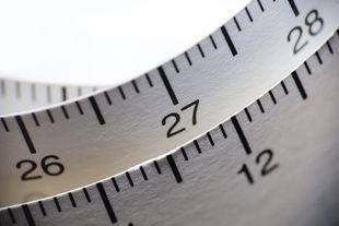 Tabelle penislänge Wie ist